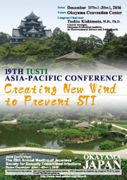 19th IUSTI Asia-Pacific Conference